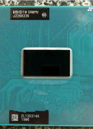 Intel core i5 3360m 2.8-3.5 ghz/3340/3320/3210/2450/2540/2430