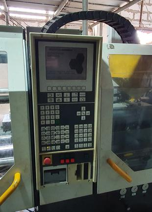 Термопластавтомат Demag 500-120