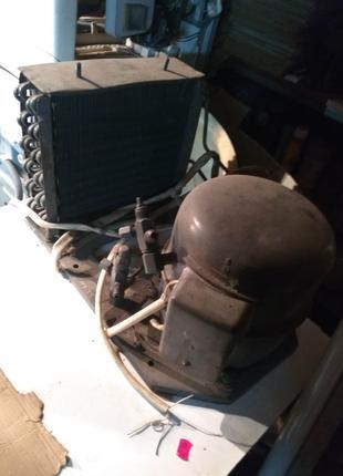 Холодильный агрегат ВВ-1000 (2) (холодильная установка)
