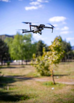 Аэросъемка | Видео с дрона | Квадрокоптер