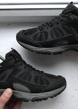Timberlind gore-tex 39p демисезонные ботинки кроссовки