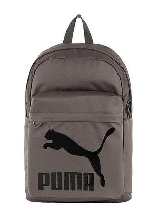 Рюкзак портфель сумка puma originals backpack оригинал -20%