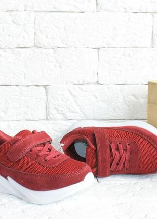Стильные яркие кроссовки унисекс