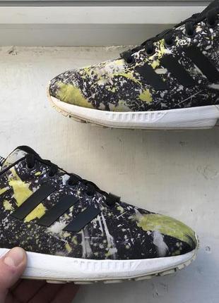 Adidas zx flux torsion 39p спортивные кроссовки