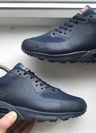Nike air max hyperfuse 39p кроссовки оригинал