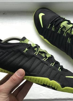 Nike free 1.0 cross bionic 41-42р спортивные фитнес кроссовки ...