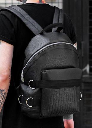 Рюкзак south baggie black 🔥