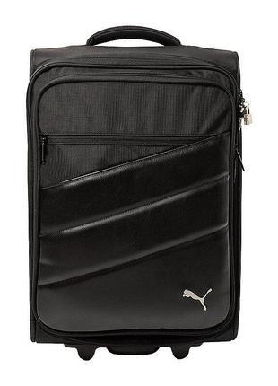 Рюкзак портфель сумка puma team trolley bag оригинал -20%
