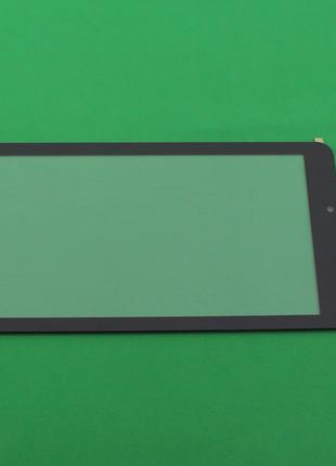 Сенсор (тачскрин), экран Prestigio Grace PMT3137 3G черный