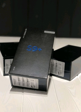 Смартфон Samsung s9 plus duos 64 gb оригинал