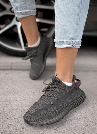 Шикарные женские кроссовки адидас