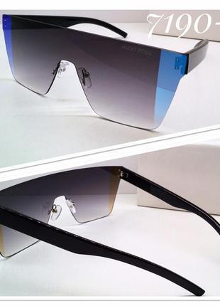 Солнцезащитные очки маска
