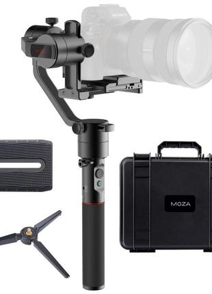 Стедикам Moza AirCross Gimbal for Mirrorless Cameras (ACG01)