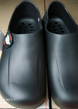 Калоши, садовая обувь