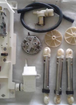 Стиральная машина  Whirlpool E640 запчасти б у