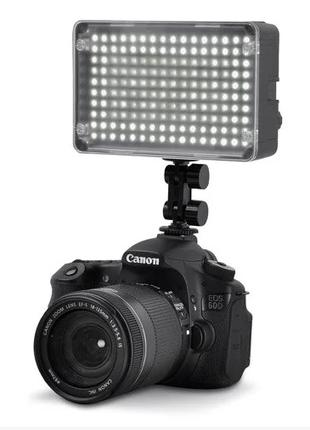 Aputure Amaran AL-H160 SRI 95% накамерный видеосвет (AL-H160)