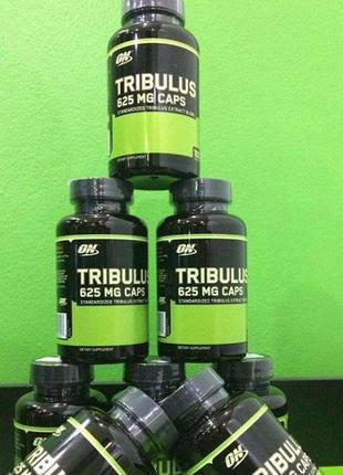 Tribulus 625 Optimum Nutrition трибулус Трібуліс террестрис те...