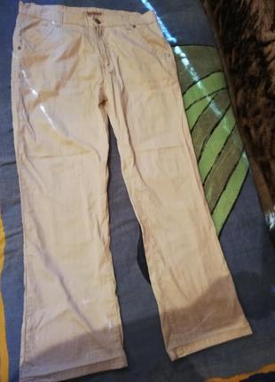 Летние классические светлые джинсы longli w34 l34.