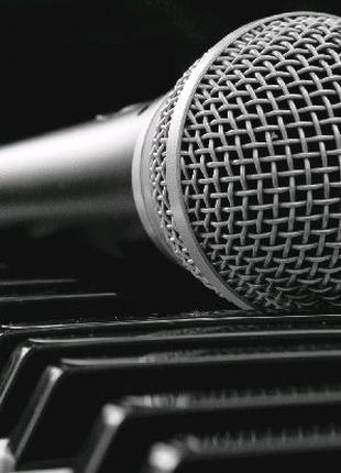 Частные уроки по клавишным/фортепиано, эстрадному (рок) вокалу