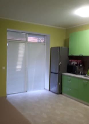 Дом с ремонтом мебелью и техникой!78000уе!Вишнёвый,задний дворик!