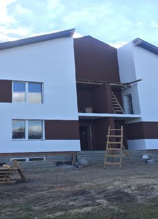 Продам крутейший дом!158 квадратов!4 этажа,2 сотки земли,супер...