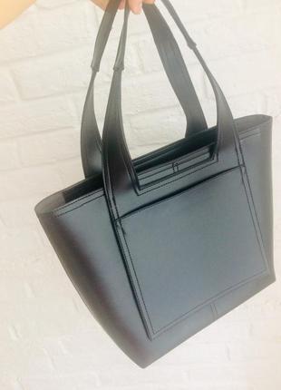 Reserved  стильная сумка шоппер
