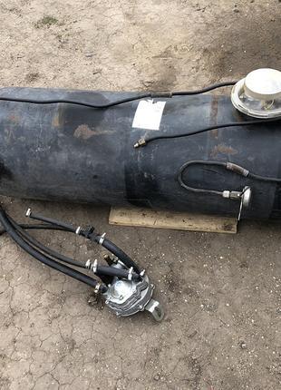 Газовое оборудование  ГБО к грузовому авто полный комплект с Итал