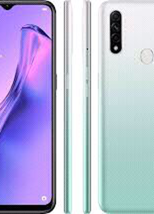 """OPPO A316,5"""" 4/64Gb Helio P35, тройная камера, 4230мАч"""