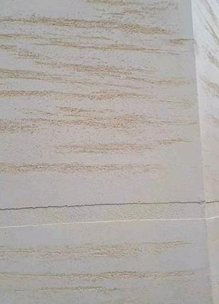 Декори Травертин та інші оздоблення фасаду