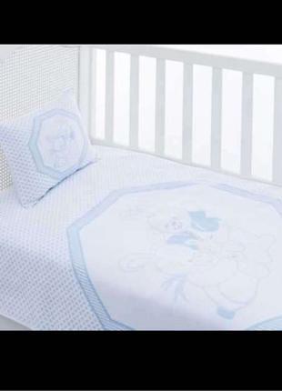 Детское постельное (комплект)