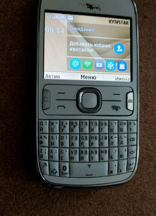 Продам Nokia asha 302