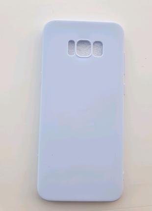 Чехол на  Samsung galaxy s8