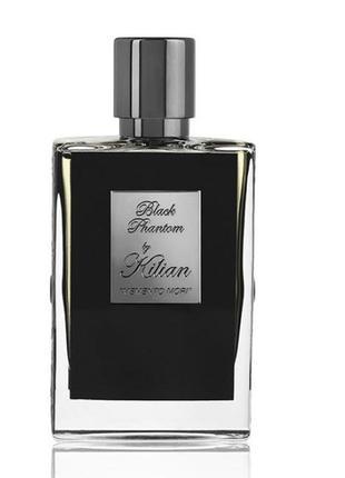Black phantom парфюмированная вода