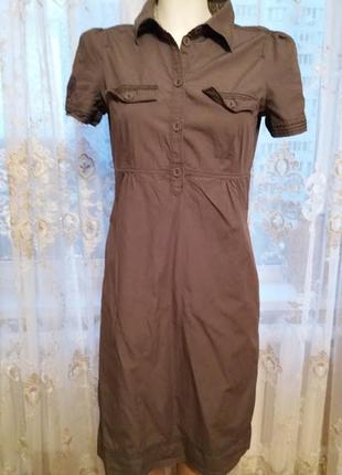 Платье esprit 40 размер