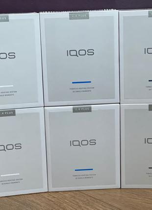 Акція IQOS 2.4 Plus