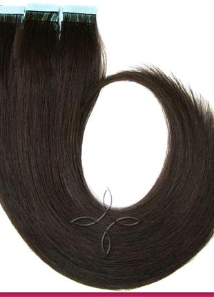Волосы на лентах Zirkova, цвет 02