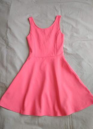 Платье подростковое h&m
