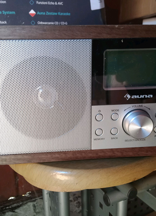 Интернет радио Auna Worldwide Mini, Германия Торг