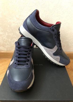 Кросівки Roberto Cavalli, ARMANI, PRADA, TODS, FABI