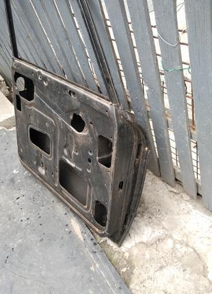 Дверь на москвич