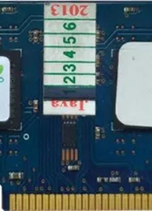 Модуль памяти для компьютера DDR3 4GB 1600 MHz