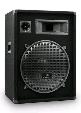 Музыкальная колонка PW-1522 PA-Lautsprecher Торг