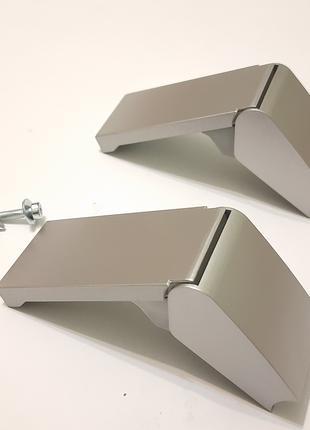 Крепление ручки холодильника Liebherr ремкомплект ручки Либхер