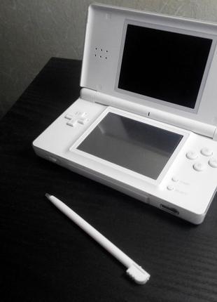 Стилус Nintendo DS Lite DSi Белый Stylus (old 3ds xl)