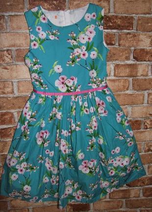 Платье нарядное 12 лет john lewis