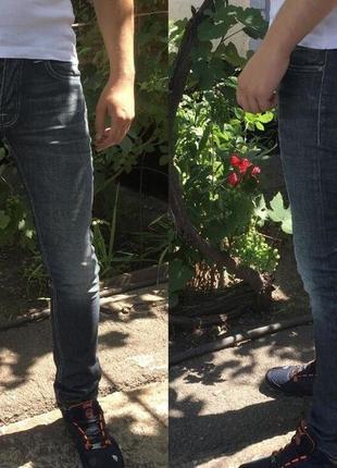Джинсы Nudie jeans slim fit
