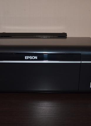 Epson L 805 струйный принтер куплен 3- месяца назад