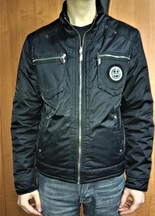Куртка мужская весна-осень saz