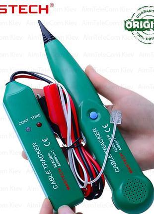 Детектор скрытой проводки Mastech MS6812 ОРИГИНАЛ Подробнее: http