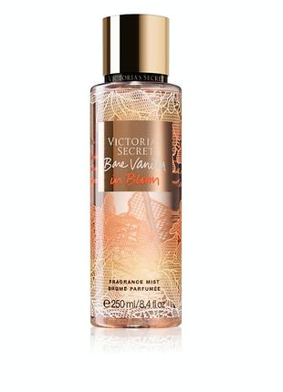 Спрей для тела Victoria's Secret Bare Vanilla in Bloom Fragrance